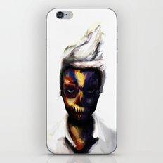 Nik. iPhone & iPod Skin