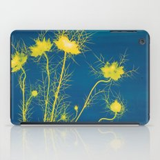 Photogram - Love in the Mist II iPad Case