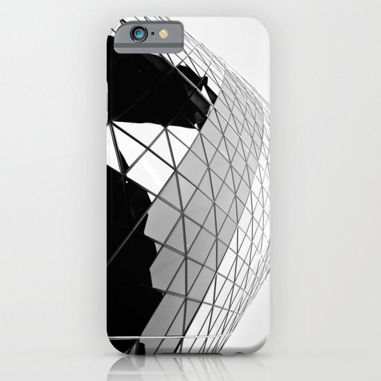 The Gherkin iPhone & iPod Case