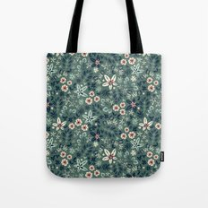 Earth Garden Tote Bag