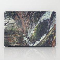 Rushing Water iPad Case