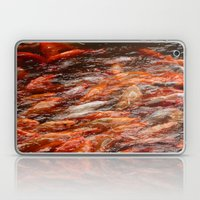 Koi Carp Laptop & iPad Skin