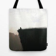The Edge Tote Bag
