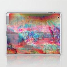 23-18-45 (Acid Rain Bed Glitch) Laptop & iPad Skin