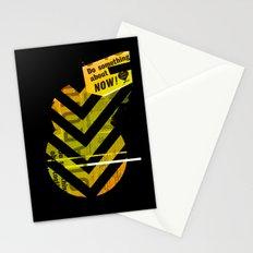Spit Stationery Cards