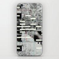 PD3: GCSD59 iPhone & iPod Skin