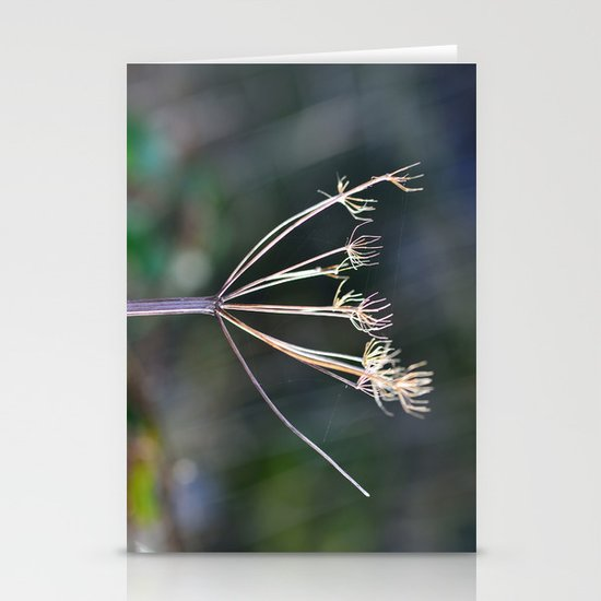 Cowslip Stationery Card