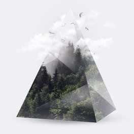 Art Print - Foster triangle - Robert Farkas