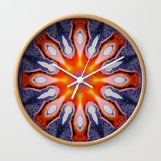 GemStone Wall Clock
