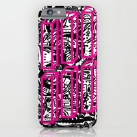 iPhone & iPod Case featuring American Wasteland by Jonnea Herman