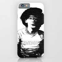 iPhone & iPod Case featuring Awesome! by luradontsurf