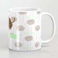 FINISH Mug