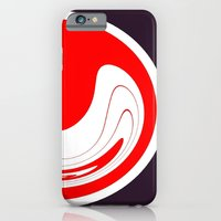 iPhone & iPod Case featuring The symbol #II by Anna Brunk