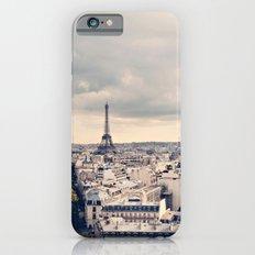 a tiny icon ... Slim Case iPhone 6s