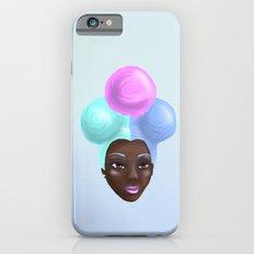 Miss IceCream iPhone 6s Slim Case