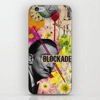 Public  Figures Collection -- Dali iPhone & iPod Skin