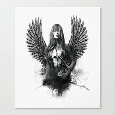 TheHunter II Canvas Print