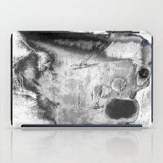 Artist Gone Mad iPad Case