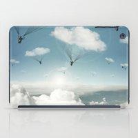 The Rain Bringers iPad Case