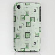iPhone & iPod Case featuring Geo FUN 06 by MehrFarbeimLeben