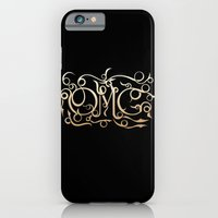 iPhone & iPod Case featuring OMG by Pavel Lipcean