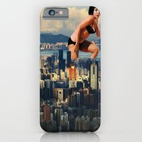 iPhone Cases featuring I lost my light by Laura Nadeszhda