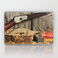 Winchester Model 53 Laptop & iPad Skin