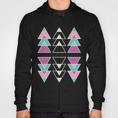 Mystic Triangles Hoody