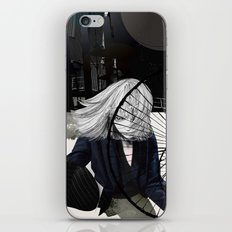 SYSTEM iPhone & iPod Skin