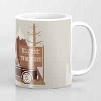 A Place Both Wonderful And Strange Mug