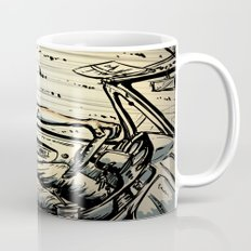 Run for the Border! Mug