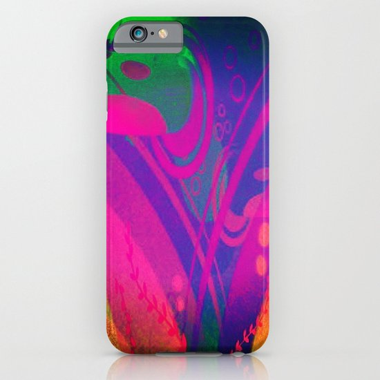 Ilusion iPhone & iPod Case