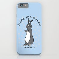 Don't Pat the Bunny iPhone 6 Slim Case