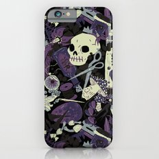 Witchy (Poisonous Variant) iPhone 6 Slim Case