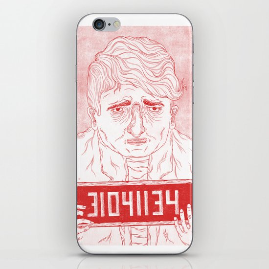 The Poor iPhone & iPod Skin