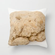 Biscuit  Throw Pillow