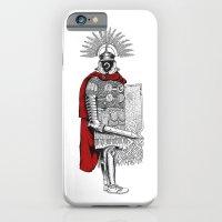 Centurions iPhone 6 Slim Case