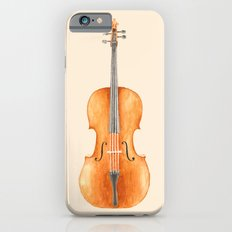 Cello - Watercolors Slim Case iPhone 6s