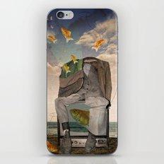 Passature iPhone & iPod Skin
