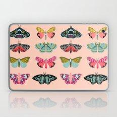 Lepidoptery No. 1 by Andrea Lauren  Laptop & iPad Skin