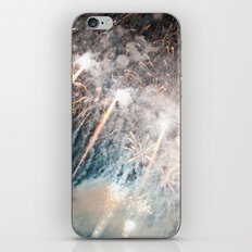 Explosions In The Sky iPhone & iPod Skin