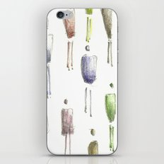 We The People iPhone & iPod Skin