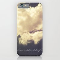 Some Like It High iPhone 6 Slim Case