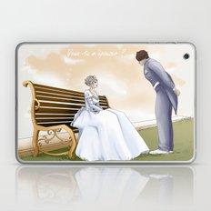 Demande en mariage Laptop & iPad Skin