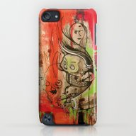 Art Is Yoghurt / Kunst I… iPod touch Slim Case