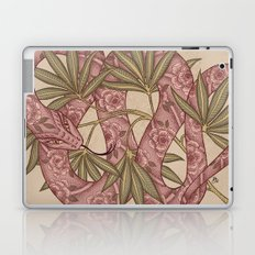 The snake Laptop & iPad Skin