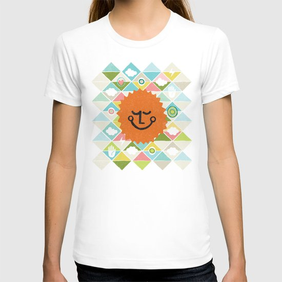 SUNNY TIME T-shirt