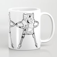 Finn  Mug