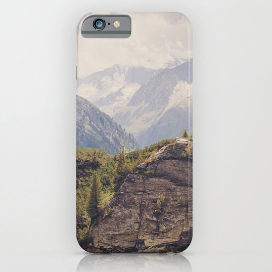 pure nature iPhone & iPod Case