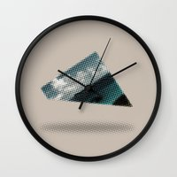 There's Something Wrong … Wall Clock
